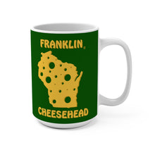 Load image into Gallery viewer, FRANKLIN Mug 15oz