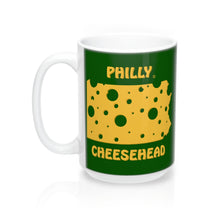 Load image into Gallery viewer, PHILADELPHIA Mug 15oz  ( PHILLY )