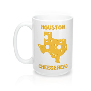 HOUSTON Mug 15oz
