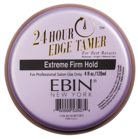 Ebin 24 Hour Edge Tamer Extreme Firm Hold