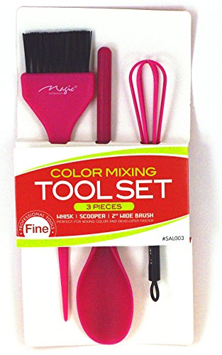 Magic Collection color mixing tool set