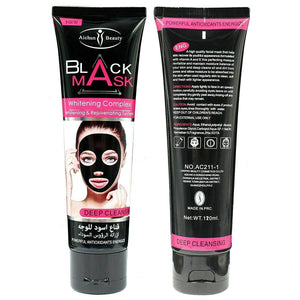 Aichun Beauty Black Mask