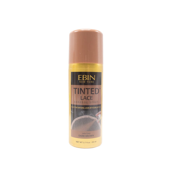 Ebin Tinted Lace Spray