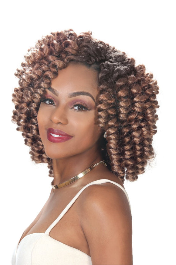 Zury Kul Kalon Kenya Crotchet Braid Hair- 10 inches