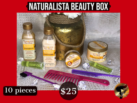 Naturalista Beauty Box