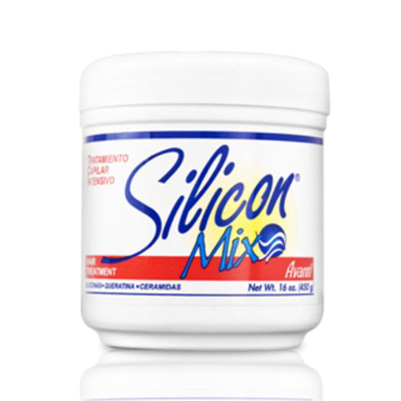 Silicon Mix Hair Treatment- 16 oz
