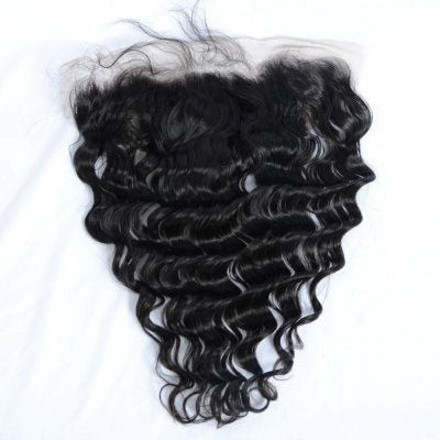 Loose Wave Lace Frontal 13x6