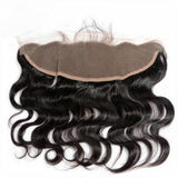 Body Wave Lace Frontal 13x6