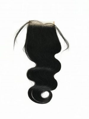 Pink Label Body Wave Lace Closure