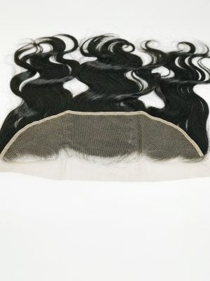 Pink Label Body Wave Frontal 13x4