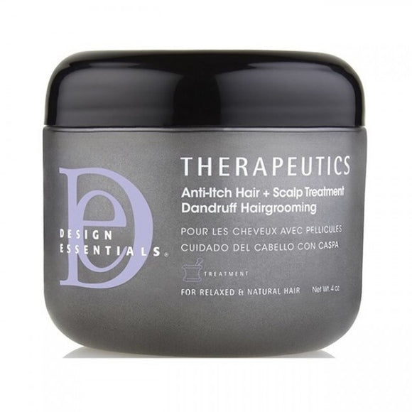 Design Essentials Therapeutics Anti-Itch & Scalp Treatment
