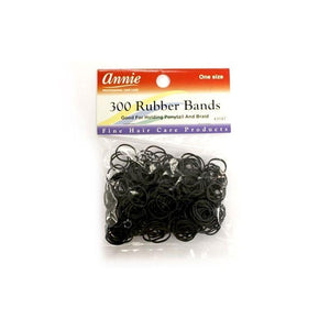 Annie 300ct Rubber Bands