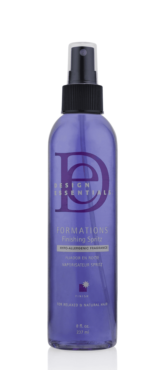 Design Essentials Formations Finishing Spritz