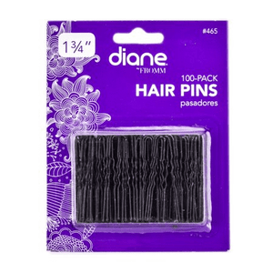 Diane Hair pins 100-pk 1 3/4""