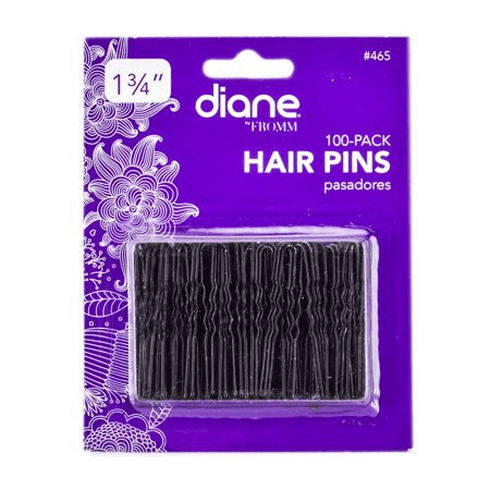 Diane Hair pins 100-pk 1 3/4