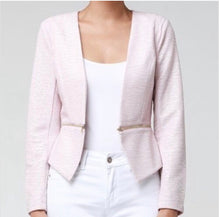 Load image into Gallery viewer, Emma Lilac Blazer