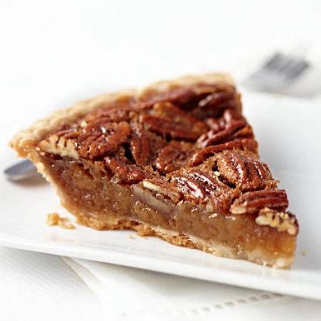 "9"" Maple Pecan Pie"