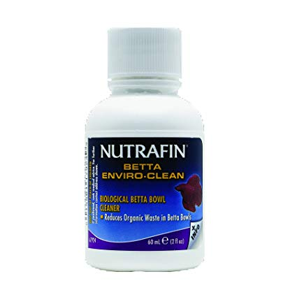 Nutrafin Betta Bowl Sludge Cleaner