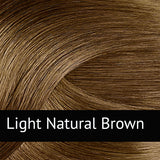 Light Natural Brown