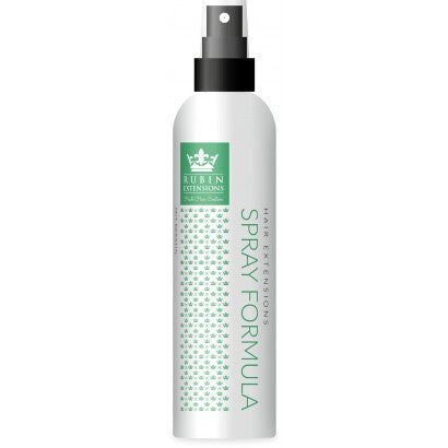 HAIR-EXTENSIONS REPAIR SPRAY