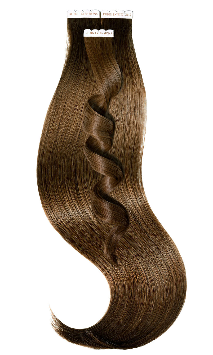 "Tape in Extensions 22"" Russian Hair (Best available Quality in Europe)"