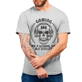 Gaming Dad T Shirt
