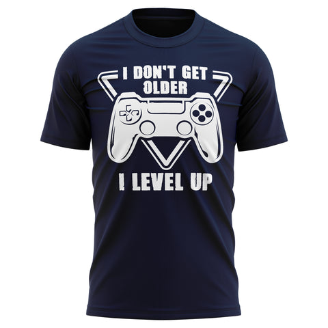 Levely Up Gaming T Shirt