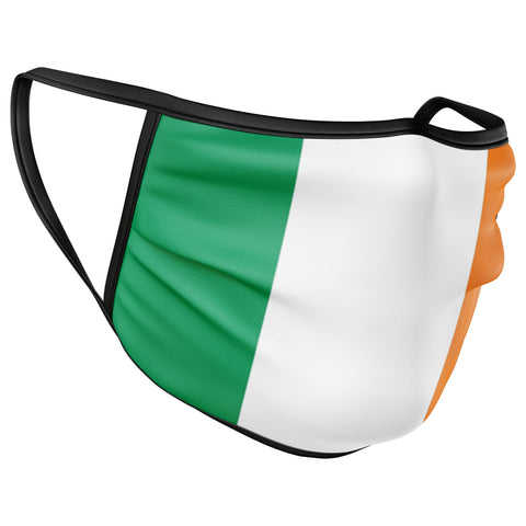 Ireland Face Mask Covering
