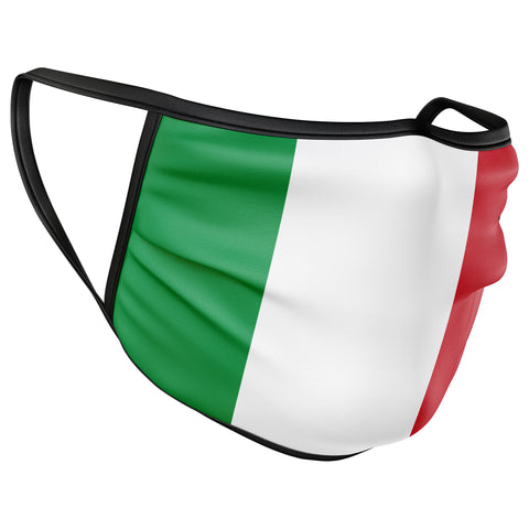 Italy Face Mask Covering