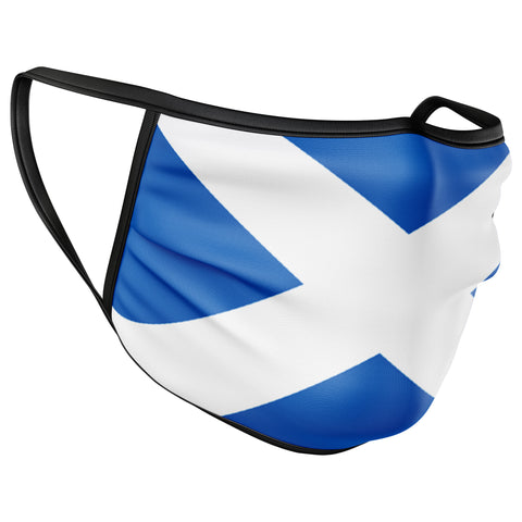 Scotland Face Mask Covering