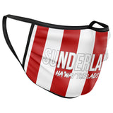 Sunderland Ha'way the Lads - Face Mask Covering