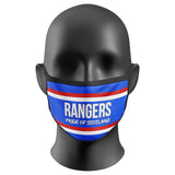 Rangers Pride of Scotland - Face Mask Covering