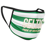 Celtic Pride of Scotland - Face Mask Covering
