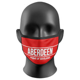 Aberdeen Face Mask Covering
