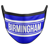 Birmingham Face Mask Covering