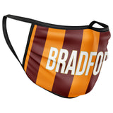 Bradford Face Mask Covering