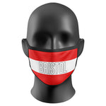 Bristol Face Mask Covering