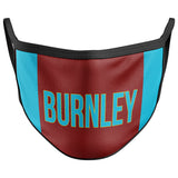 Burnley Face Mask Covering