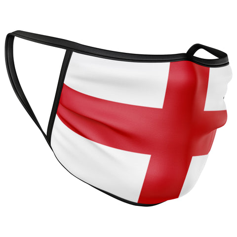 England Face Mask Covering