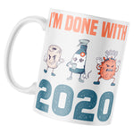 Oh Wait 2021 Still Shit Lockdown Funny Mug
