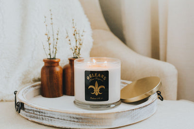Put a Smile on a Friend's Face with Orleans Home Fragrances