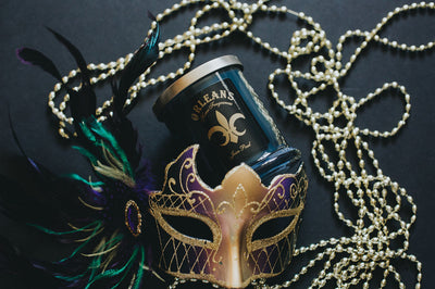 3 Simple Ways to Celebrate Mardi Gras – Orleans Home Fragrances