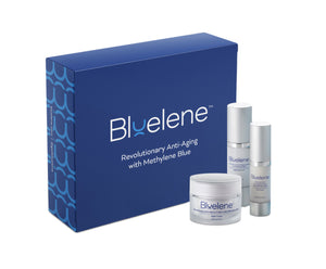Bluelene Trio Set