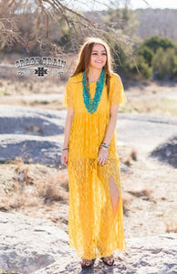 Rayanne Maxi Dress