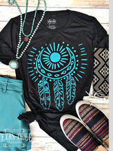 Load image into Gallery viewer, Scotty's Dreamcatcher Tee