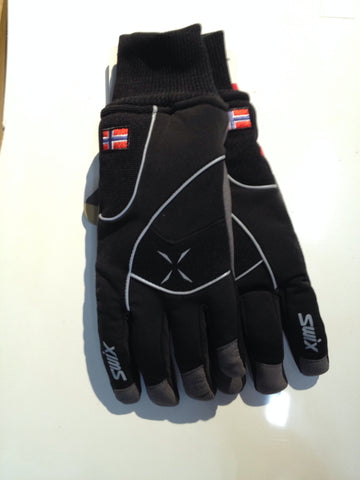Swix Star XC 100 glove man