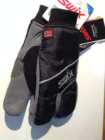 Swix split mitt man