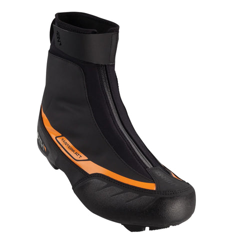 45NRTH Fasterkatt winter cycling shoes