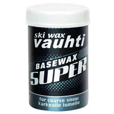 Vauhti Base Wax Super