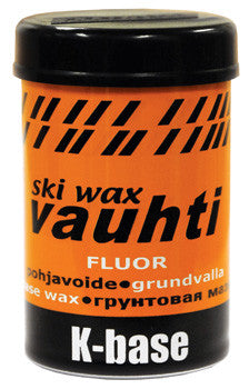 Vauhti K-Line Fluor Grip Wax (Whole range)